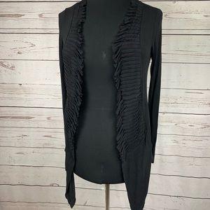 🌻 Francesca's | Blue Rain sweater